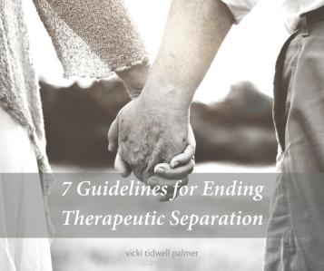 End Separation