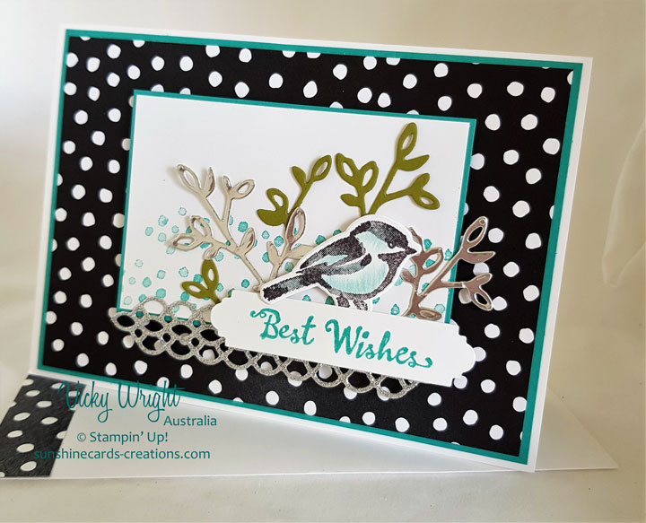 2018 Occasions, Petal Passion Suite, Petal Passion, Petal Passion DSP, Free Tutorial, Vicky Wright, SUO