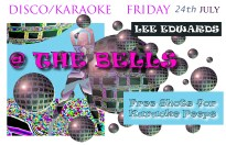 bells disco friday24thjuly copy