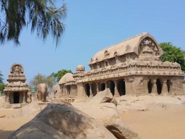The Ganesha Ratha