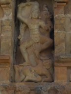 More carvings