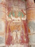 12th century frescos