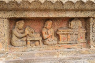 12th century carvings