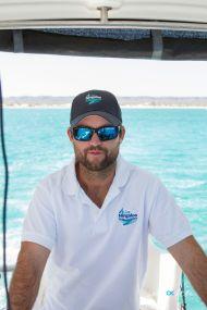 Skipper Murray from Zim