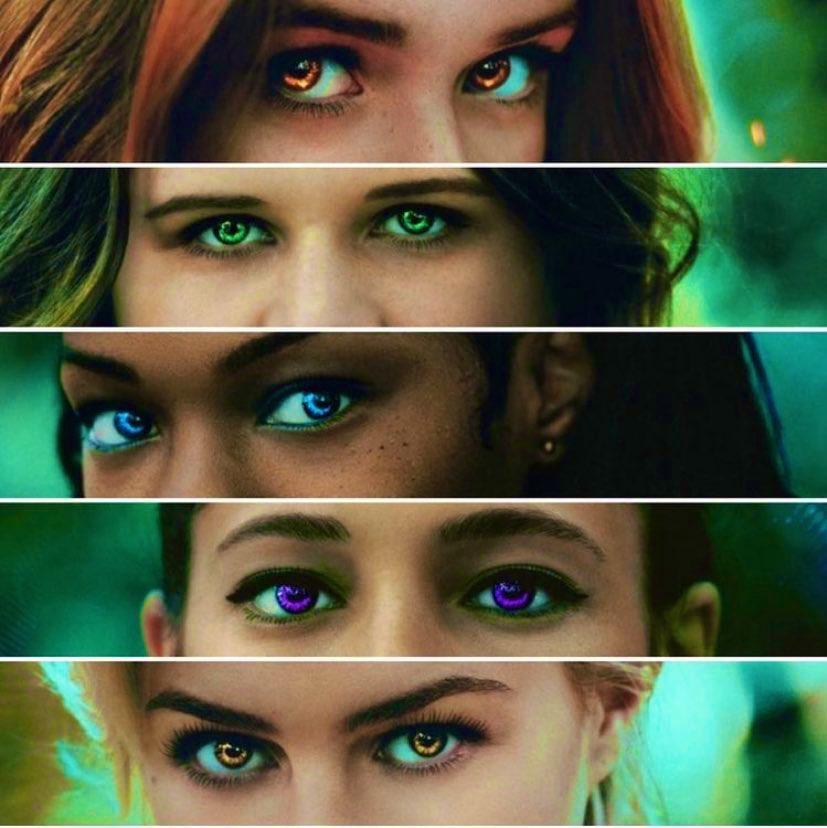 winx eye color