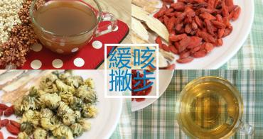 食譜︱緩解咳嗽:蜂蜜菊花茶飲、鹽焗柳丁、鹹麥芽煮檸檬片、水梨貝母、白蘿蔔蜂蜜等