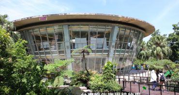 台東旅遊︱台東必遊景點︱台東原生應用植物園:認識、DIY、品嘗200多種珍貴藥用植物