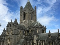 Dublin: Christ Church Cathedral