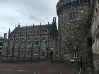 The Record Tower (Garda Museum) and Chapel Royal of Dublin Castle