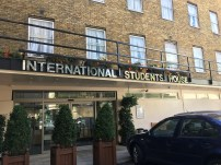 The International Students House in London