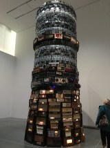 'Babel' by Cildo Meireles