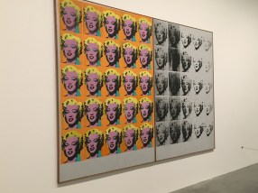 'Marilyn Monroe' by Andy Warhol