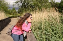 Regent's Park is worth a visit to enjoy the beauty of nature