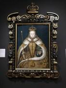 Queen Elizabeth I 'The Coronation portrait' (1533-1603)