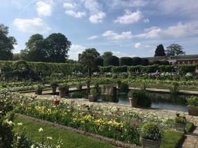 The Kensington Gardens