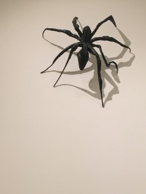 'Spider I' by Louise Bourgeois (1995)