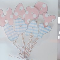 DIY Pop Up Balloon Birthday Card