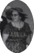 Agnes Elizabeth Peebles