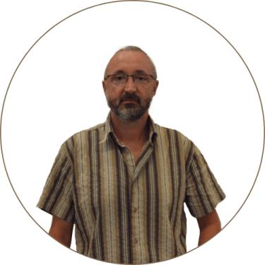 DANY HARDY CONSEILLER MUNICIPAL SALOUEL