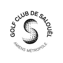 Logo du Golf Club de Salouël