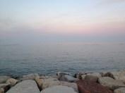 Thomas, SVE, Vicolocorto, Pesaro, panorama mare
