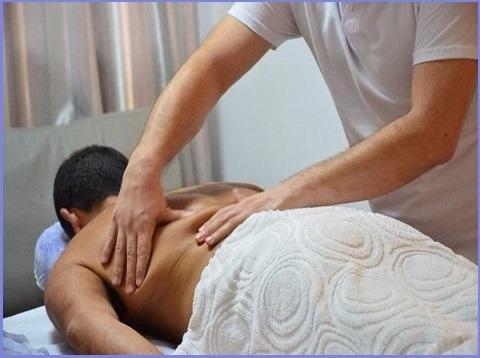 Vico Massagista - Massoterapia clínica - São José SC - para dores nas costas, coluna, lombar, torcicolo, hérnia de disco, ombro e pescoço