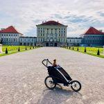 Thule Chariot Sport 2019 im Test