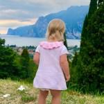 Vic on Vacation am Gardasee