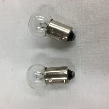 Lighting – 6V VDG55 Dash Light