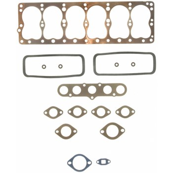 "23"" L6 Engine Gasket Set Complete"