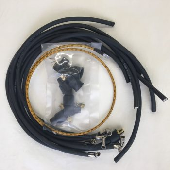 Ignition Cable Set – L6 Engine
