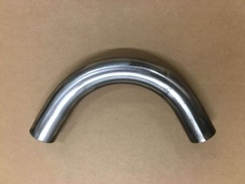 Dodge 1/2, 3/4, Ton Lower Cross Over Pipe