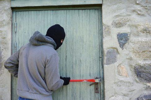 protection cambriolage sécuriser sa maison