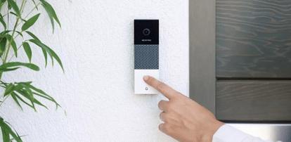 meilleur interphone video connecté