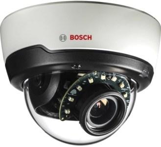 camera surveillance bosch