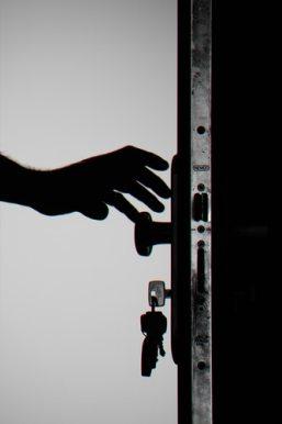 detecteur ouverture porte