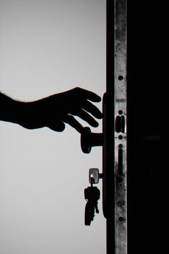 detecteur connecté ouverture porte