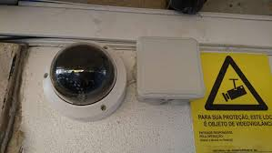 camera de surveillance boitier derivation