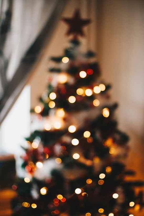 cambriolage Noel fêtes de fin d'année