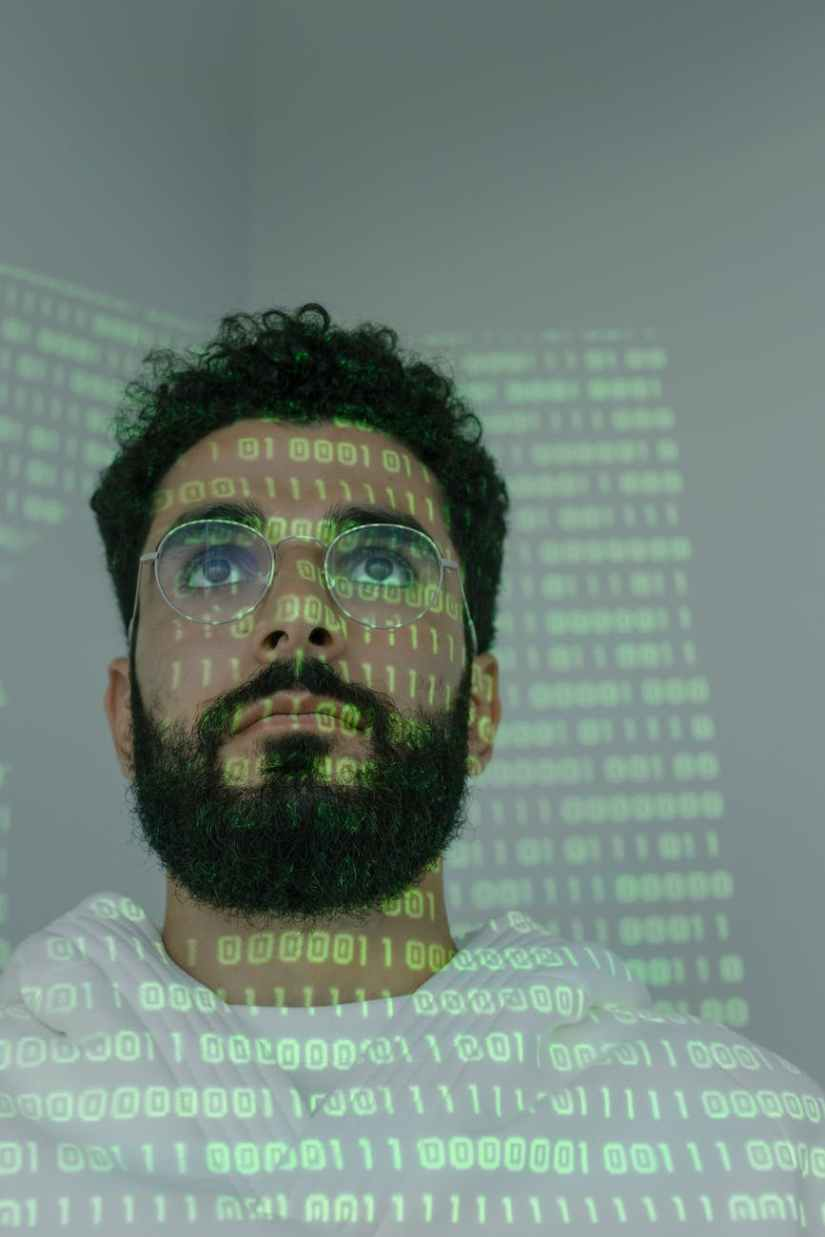 securité chiffrement images video caméra de surveillance cloud