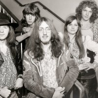 Curved Air Live: Treasure for Your Pleasure