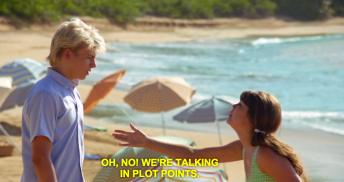 teen beach movie quote
