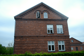 brick house small