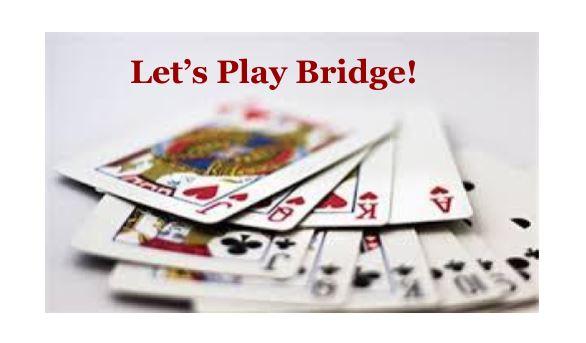 Let's Play Bridge!