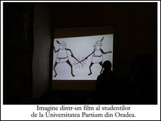 Imagine film studentesc