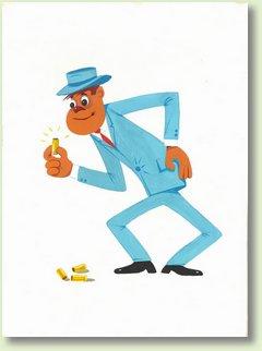 BOBO eroul principal al serialului