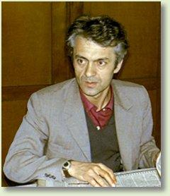 Tudor Mihalache
