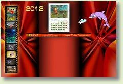 Calendar martie 2012