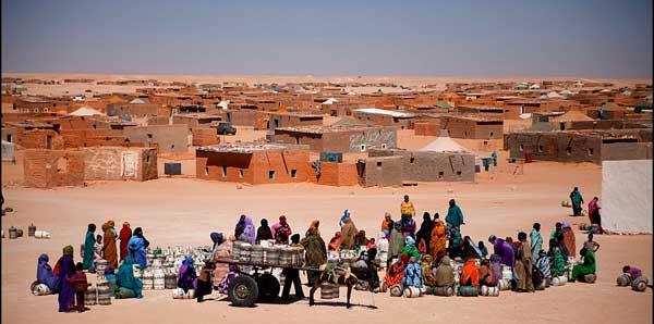 Resultado de imagen de FOTOS sahara