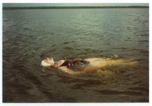 Susann Floating